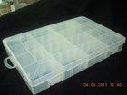 Plastic Divider Storage Box