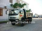 4x4 dump truck