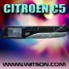 WITSON CITROEN C5 (2008-2011) CAR DVD AUDIO