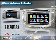 WITSON Special CAR AUDIO SYSTEMS for FORD MONDEO