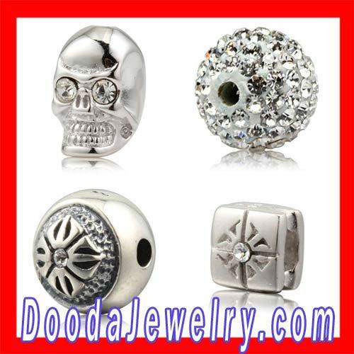design de mode perles de gros fournisseur de la chine