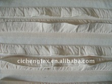 garment fabric, solid beef tripe fabric