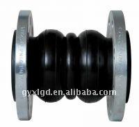 Marketable rubber flexible connect