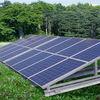 Hangzhou 150W Poly Price Per Watt Solar Panels Solar Module