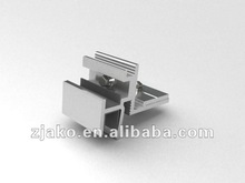 Cladding Fixing System, Fastening Clamp, Suitable for Terracotta Facade H Series