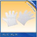 Química - bonos no - tejido guantes/guantes de mano eléctrico