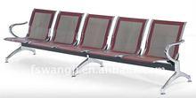 hot public seating waiting chair airport sofa