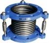 high flexible single bellows