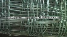galvanized steel deer fence