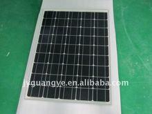 Mono solar panel,A grade,High efficiency Tuv Mcs hot sales
