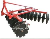 Soil cultivating machine 1BJX-1.7
