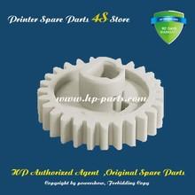 Original New Laserjet P3004 P3005 M3027 M3035 Pressure Roller Gear,30T RU5-0964-000 RU5-0964-000CN Printer parts
