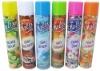 water base aerosol air freshener 320ml fresh spray