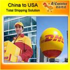 dhl express international tracking from Shenzhen
