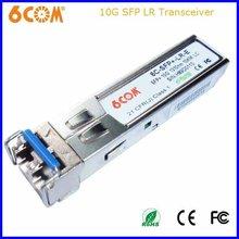Cisco compatible optical sfp module 1310nm 10km 10g sfp
