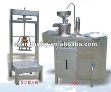 T-30 procesamiento de lácteos Machinery-11
