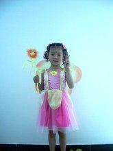 new butterfly&skirt