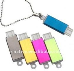 Hight speed mini USB flash driver