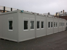 20 feet Portable Construction Site Office Container