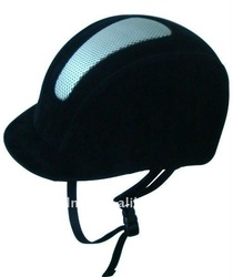 children CE equestrian riding helmet
