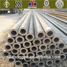 API 5L gas/oil/ steel pipe asme b36.10m a106b(sch40/sch80/sch160)seamless steel pipe