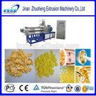 net price corn flakes processing line machinery