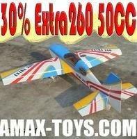 gp-gp005 rc plane model gas 50CC