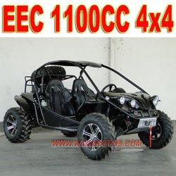4 Seat Dune Buggy 1100cc