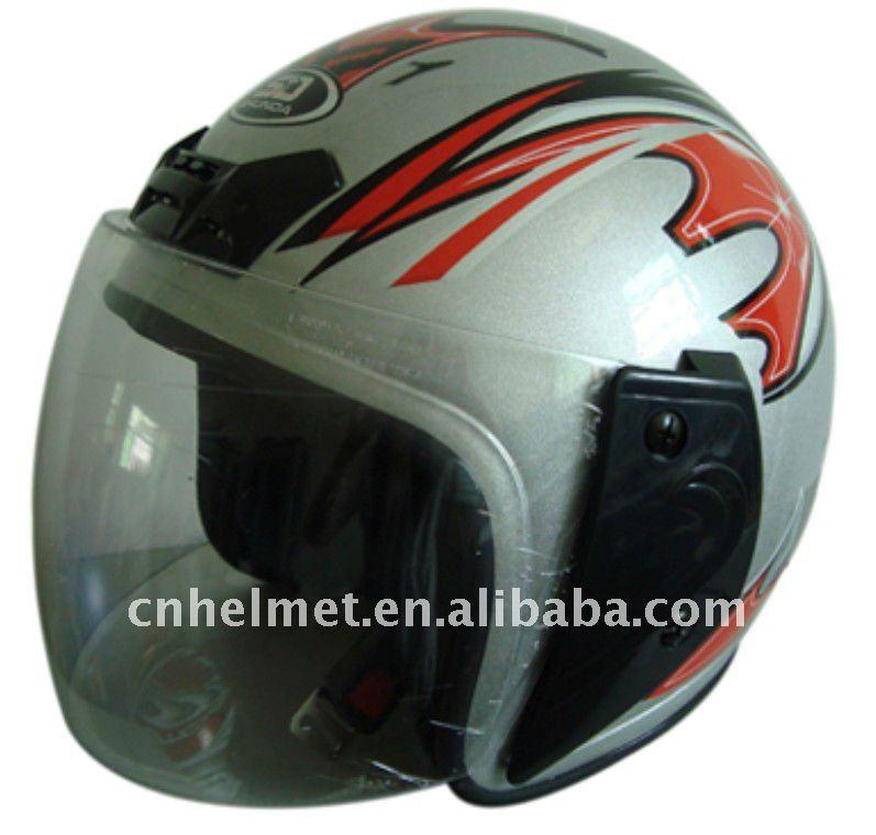 open face helmet smtk-203(half face helmet)