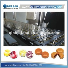 PLC Control&Full Automatic Hard Candy Forming Machine