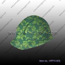 camouflage safety cap/ safety helmet