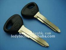 High quality Mazda transponder key with 8c chip