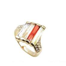 2011 fashion high quality emerald ring