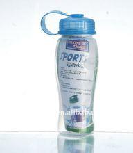 PP water bottle sport