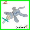 E125 Nipple Stuffed Plush Baby Monkey for Sale