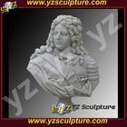 carving stone roman bust sculpture BST-010