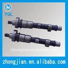 Diesel Engine Camshaft of diesel engine spare parts