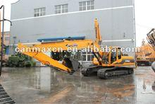 23tons excavator JY230E