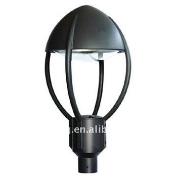 IP 65 garden lamp pole lamp