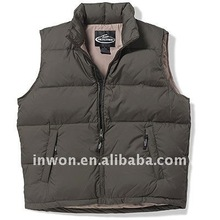 working padded vest