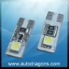 T10 canbus automobile led bulb