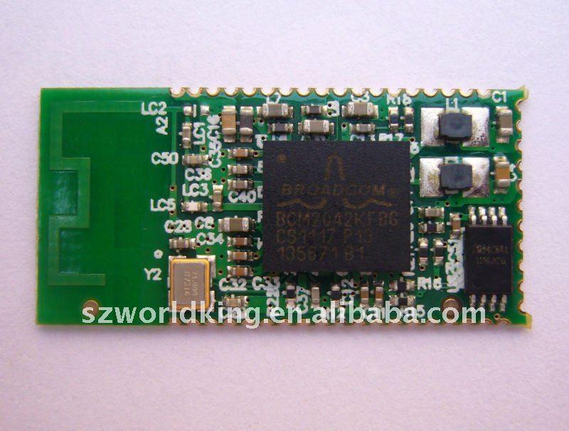 Bluetooth мышь модуль