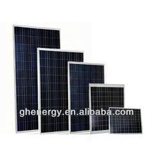 PV Solar Panel 220W Solar Panel Production Line