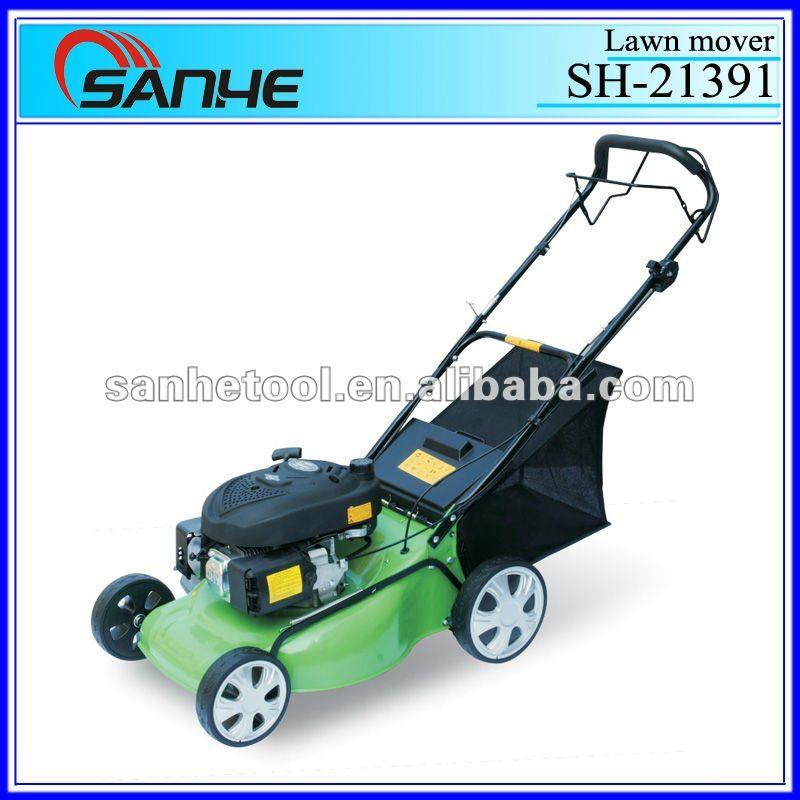 cutting grass machine price