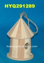 hot selling handmade bird house