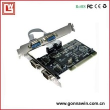pci to rs232 serial card 4 ports