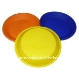 Round Shape Silicone Cake Pan