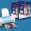 A4/4R Premium 260G High Glossy Photo Paper(Waterproof)