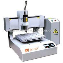BD3030 CNC engraving machine for metal