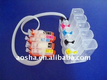 continuous ink system for EPSON,HP,CANON,BROTHER printer